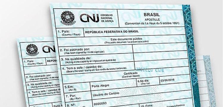 Read more about the article IRTDPJ BRASIL: Decisão da Corregedoria Nacional reafirma atribuição do RTD para o apostilamento de documentos acadêmicos