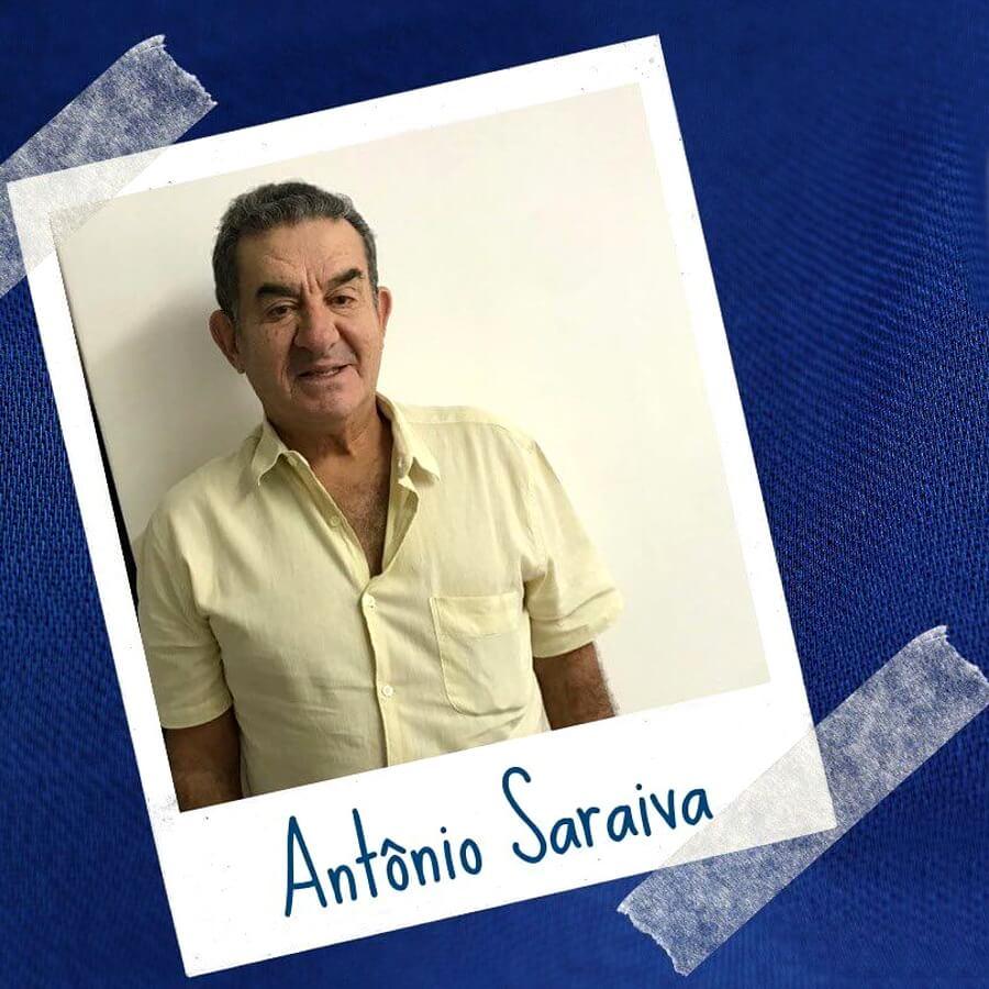 Antônio Saraiva