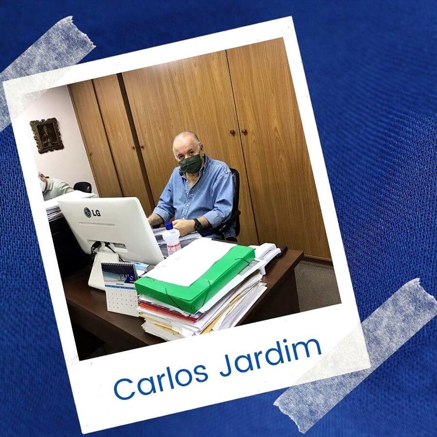 Carlos Jardim