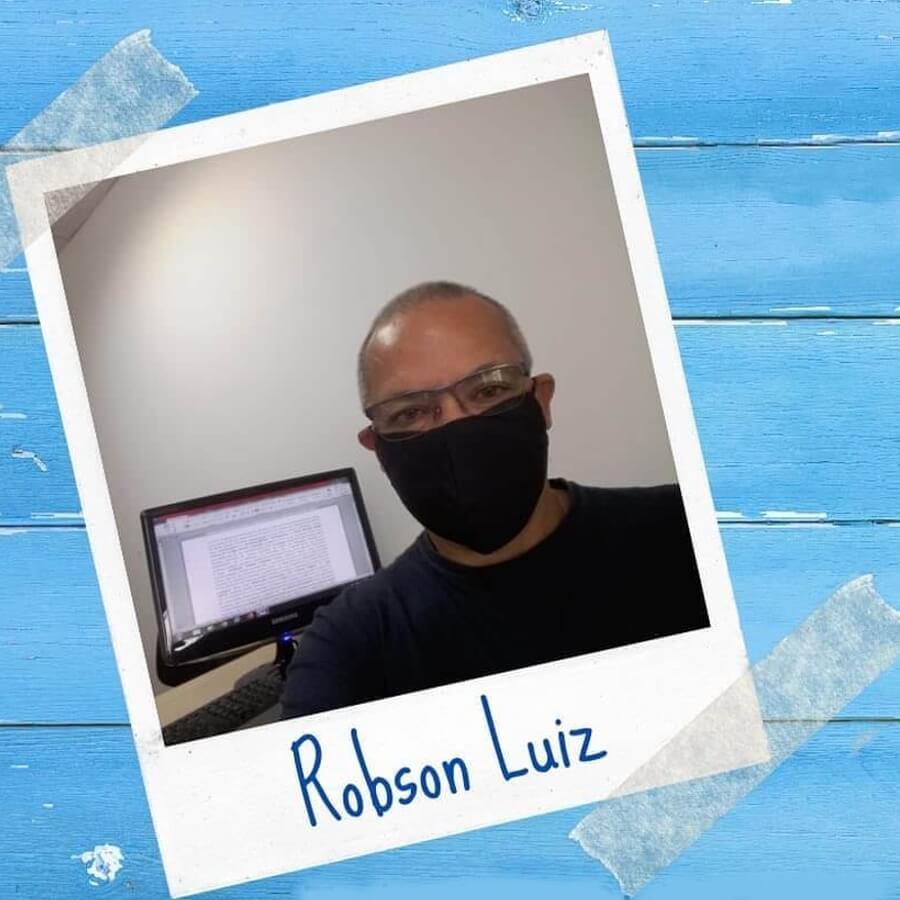 Robson Luiz
