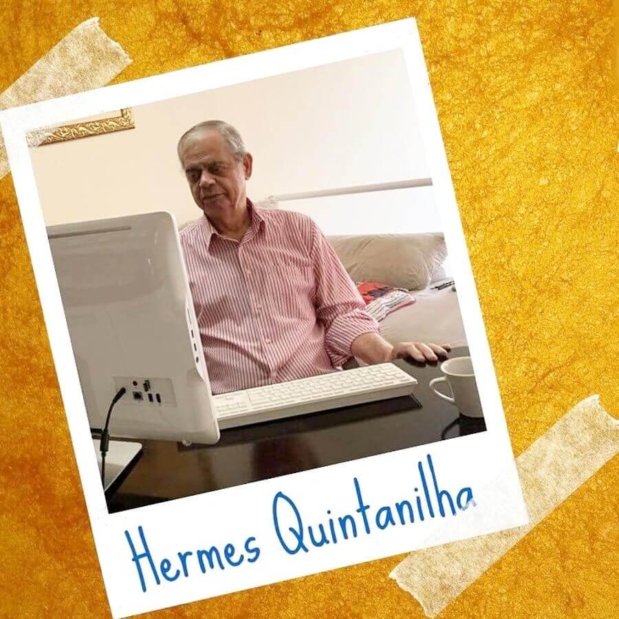 Hermes Quintanilha