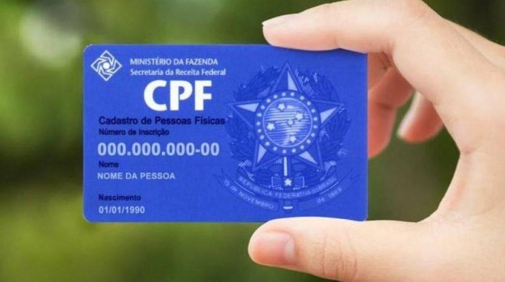 Read more about the article Cartórios passam a realizar atos de inscrições, alterações, consultas e 2ªs vias de CPFs