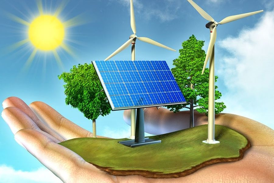 Read more about the article Compromisso do ODS 7 para 2030: energia limpa e sustentável para todos