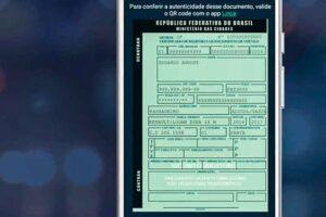 Read more about the article CRV e CRLV agora não serão mais emitidos em papel no Detran