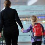 Menores de 16 anos poderão viajar com autorização feita na internet